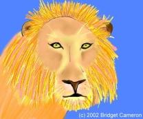 Lion Heart.