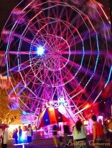 Adelaide, Fringe.