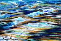 Rainbow Sea.
